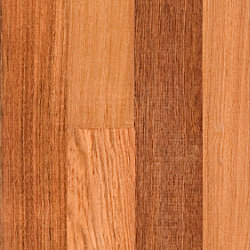 3/4 x 3 1/4 Brazilian Cherry Unfinished Solid Hardwood Flooring